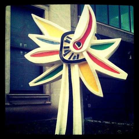 Montreal Museum of Fine Arts Jean Paul Gaultier 2011