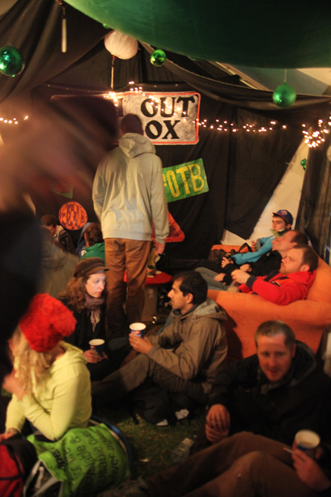 Truck Festival Review 2011 photo by Amelia Gregory boxford