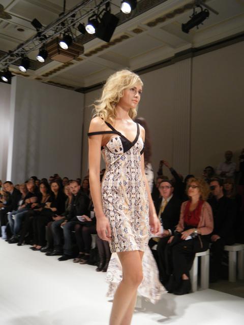 Carlotta Gherzi S/S 2012