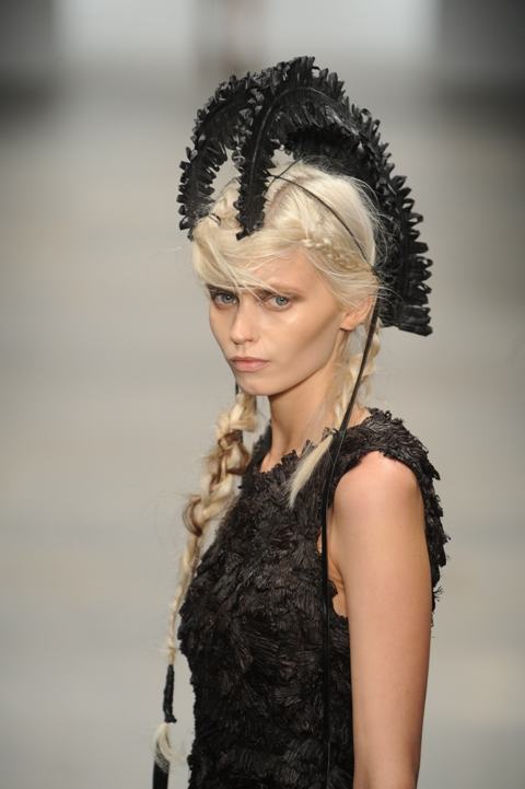 John Rocha SS 2012 by Duilio Marconi 2