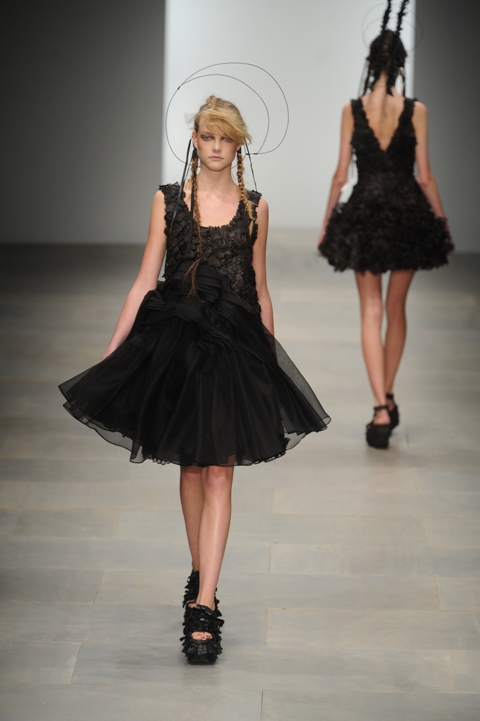 John Rocha SS 2012 by Duilio Marconi