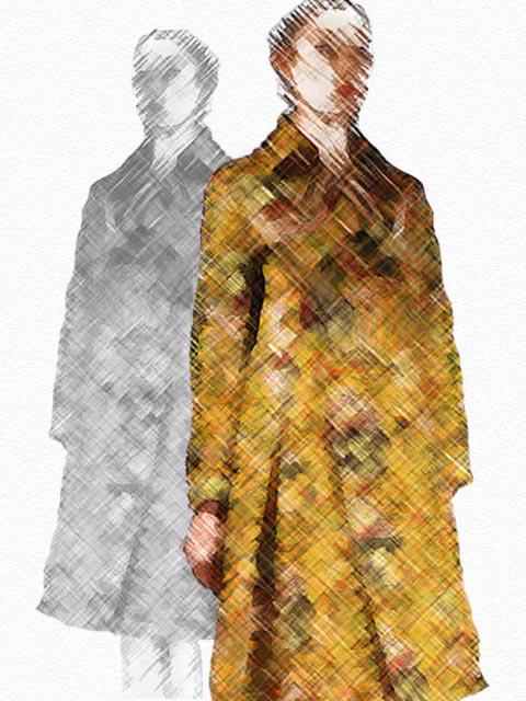 Dans La Vie (SS 2012) by Barb Royal
