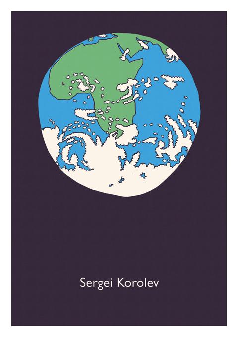 Earth by Duncan Barrett