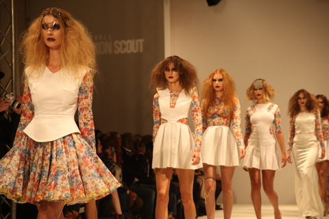 Florian Jayet SS 2012 review-photo by Amelia Gregory
