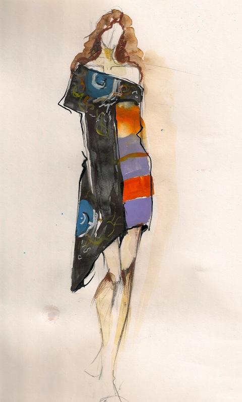 Garlotta GherzI by Lako Bukia