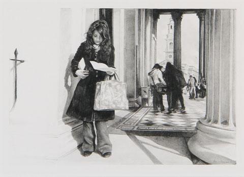 Girl Bag by Evju_Kristian