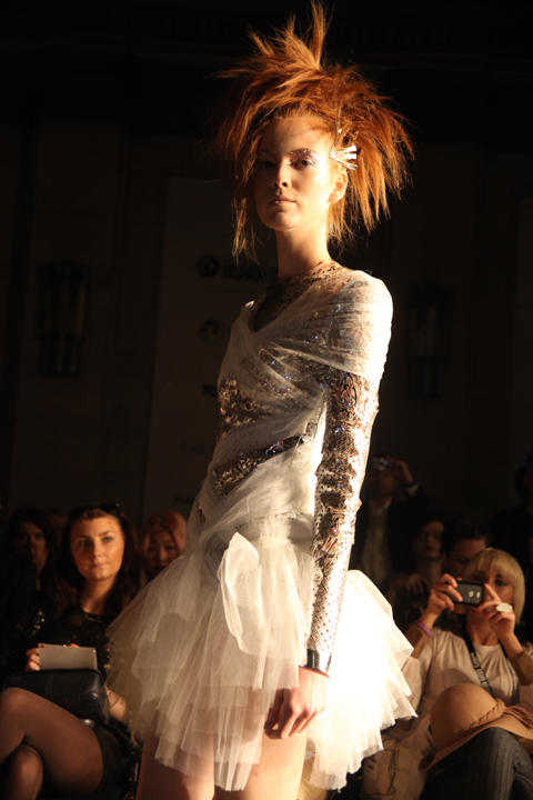 Inbar Spector SS 2012 review-photo by Amelia Gregory