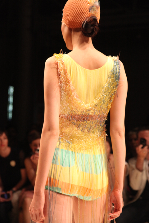 Jane Bowler SS 2012 review-photo by Amelia Gregory