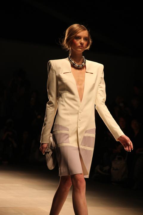Jean Pierre Braganza S/S 2012 by Amelia Gregory