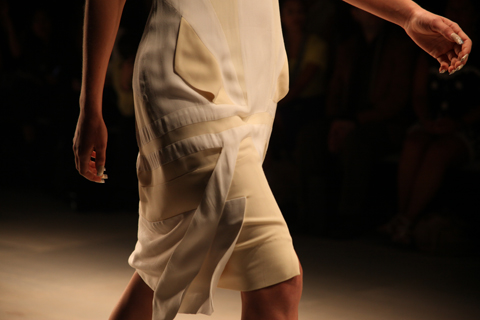 Jean Pierre Braganza SS 2011 review-photo by Amelia Gregory
