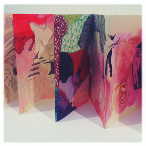 Jerwood Drawing Prize review 2011-Lottie Jackson-Eeles