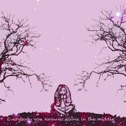 Laki Mera by Sarah Jayne Morris