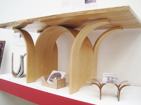 New Designers show review 2011-Raymond Coe