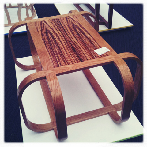 New Designers show review 2011-Toby Whitworth