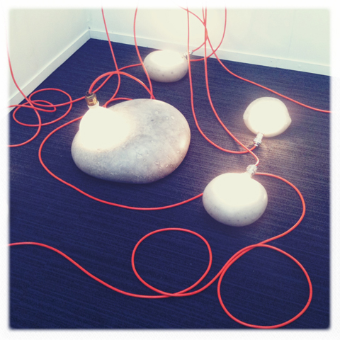 New Designers show review 2011-Edinburgh College of Art