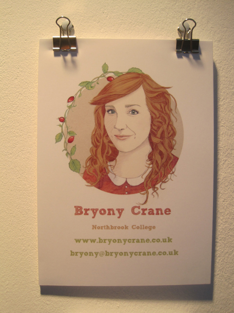 New Designers show review 2011-Bryony Crane