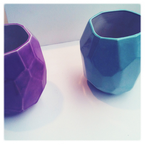 New Designers show review 2011-Miranda Holms