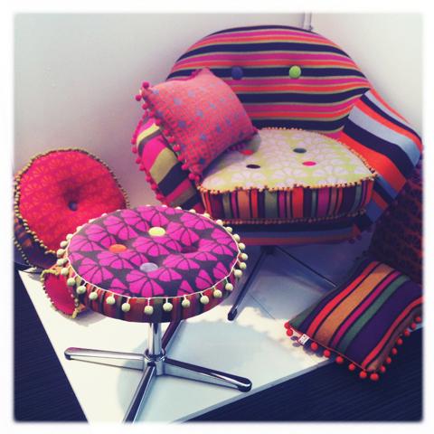 New Designers show review 2011-Deryn Relph