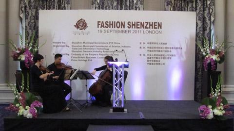 Shenzhen Exhibition-Presentation