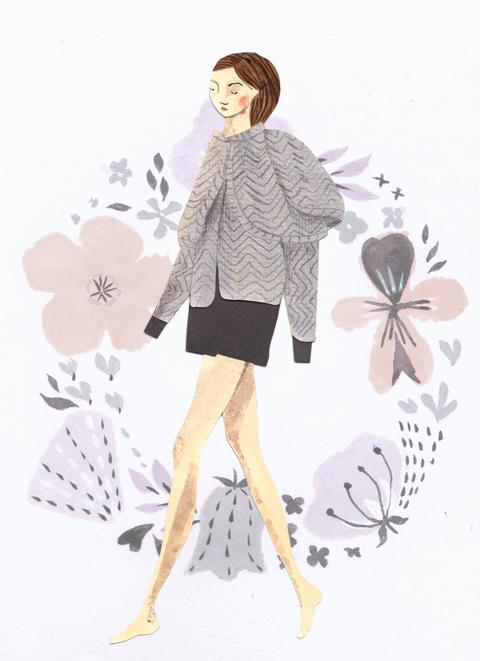 emma_block_A/W 2011 carlotta_gherzi_