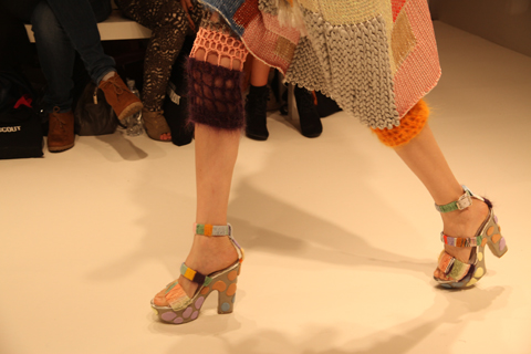 Leutton Postle10 LFW S/S12 photo by Amelia Gregory