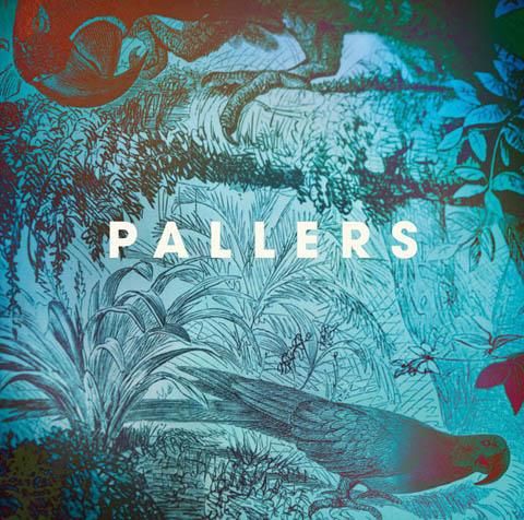 pallers art