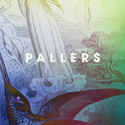 pallers-cover artwork