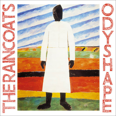 The raincoats odyshape