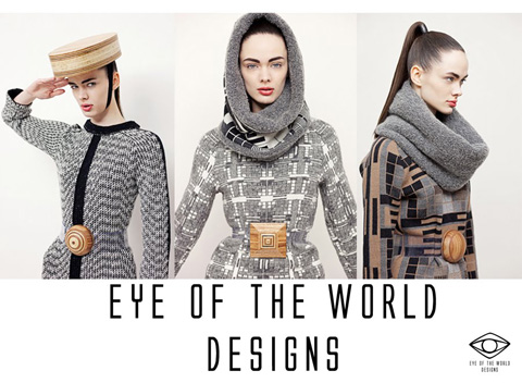 Eye of the World Designs