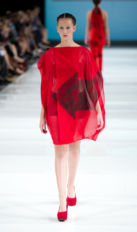 Simon Ekrelius Bar-Red SS 2012
