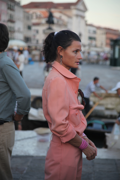 Venice Biennale 2011 Swatch review-Amazing Italian style