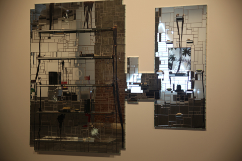 Venice Biennale 2011 Swatch review-Rashid Johnson