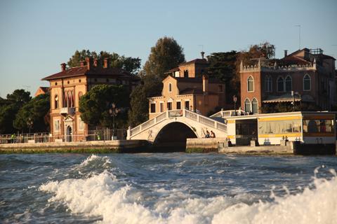 Venice Biennale 2011 Swatch review