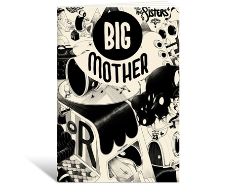 bigmother mcbess