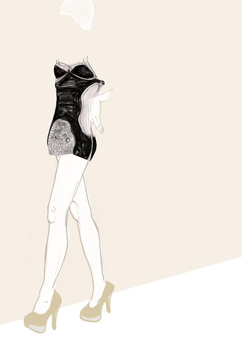 ANAR by Estelle Morris
