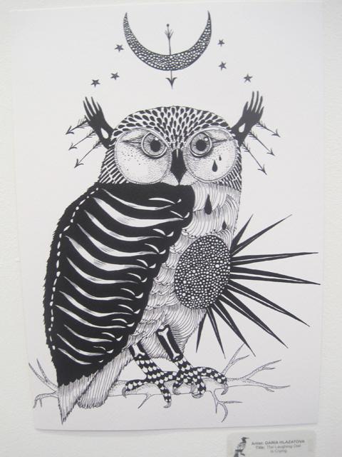 Gone Birds t-shirt design by Daria Hlazatova