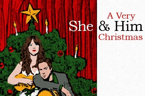 She & Him by Barb Royal