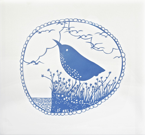 Rob Ryan - If Only