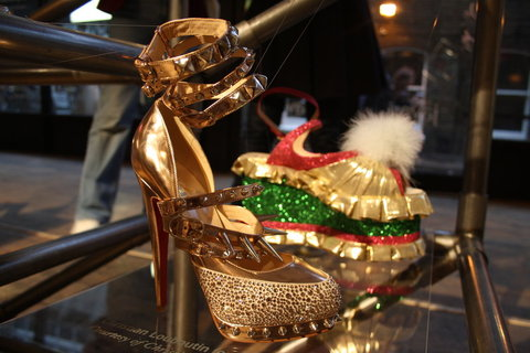 Shoes for Show Christian Louboutin Rodarte