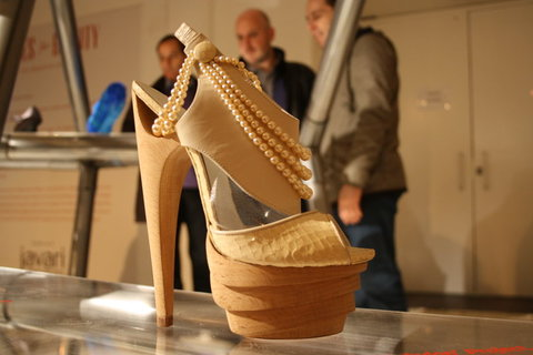 Shoes for Show Sophie Grace Webster Manolo Blahnik