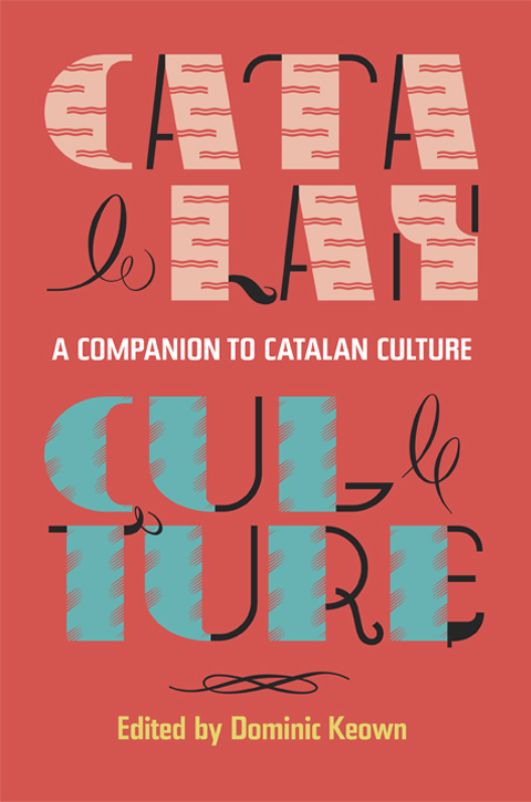 Simon Loxley Catalan Culture
