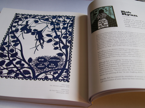 Making Great Illustration rob ryan