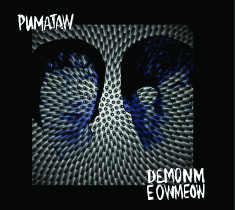 Pumajaw-demonmeowmeow-cover
