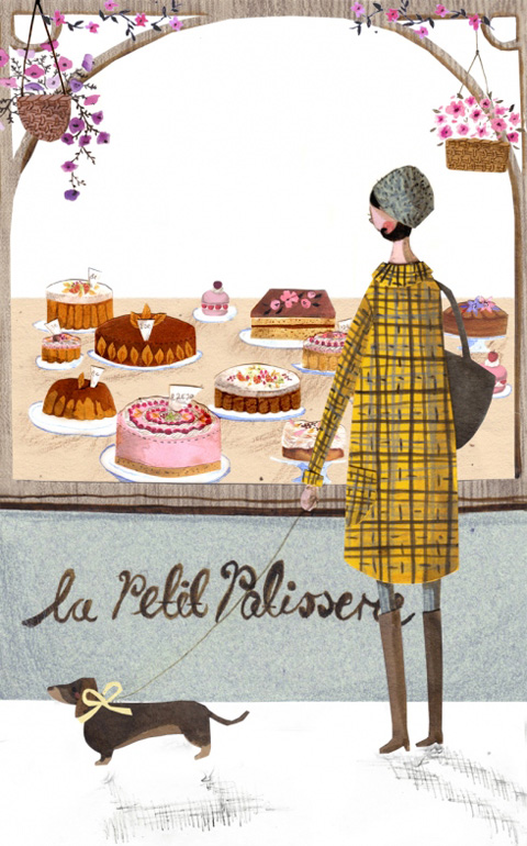 la-patisserie (new work for bright)
