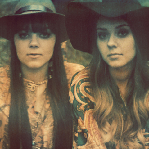 First Aid Kit Emmylou press shot
