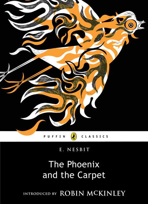 Lesley Barnes Penguin classics phoenix_Carpet