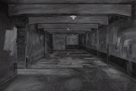Robert priseman gas chambers