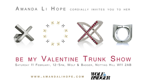 Amanda-Li-Hope-XOXO-trunk-show-simple-invite