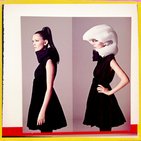 Design Museum designs of year 2012 -Hovding Invisible Cycle Helmet