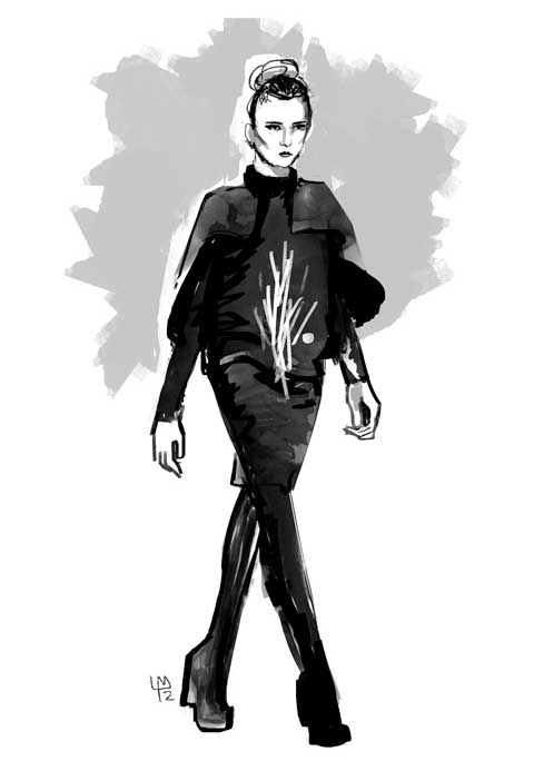 Heohwan-fashion-illustration-by-Laura-Mossop